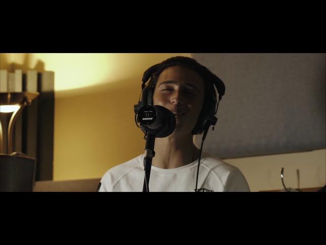 Jarreau Vandal feat. Zak Abel —Make You Love Me