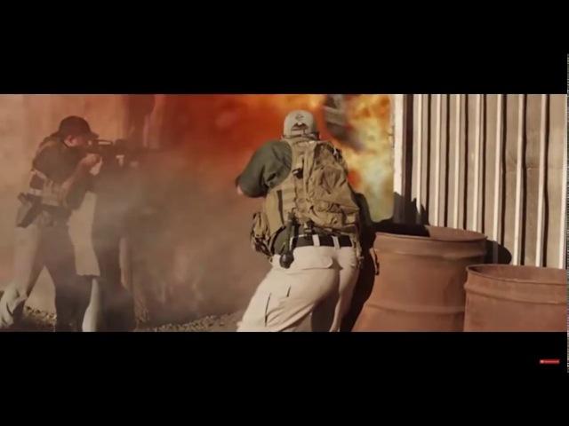 Обалденный фильм! Под защитой Боевик США.Tелохранитель от пуль .