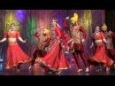 Badri Ki Dulhania Indian Dance Group Mayuri Russia Petrozavodsk Badrinath Ki Dulhania