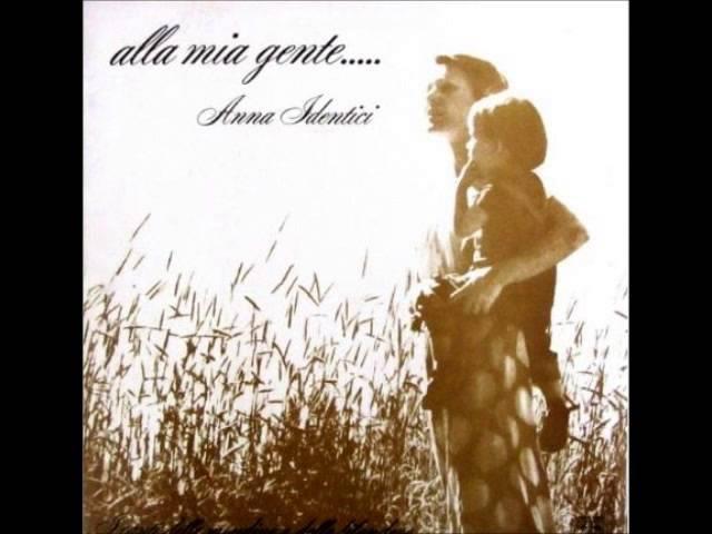 Anna Identici - Le Otto Ore