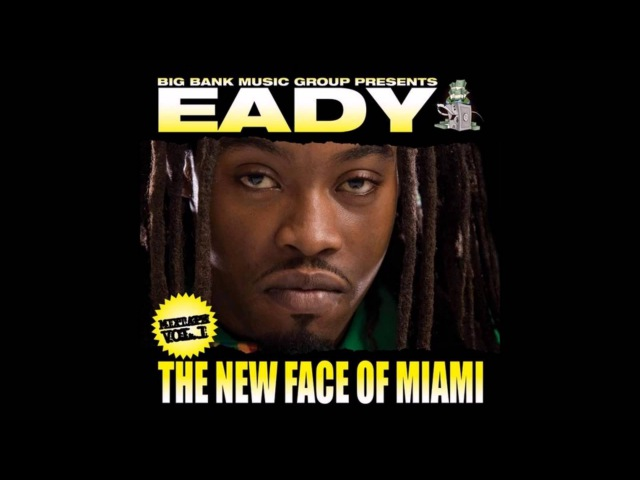 Eady - If Tomorrow Dont Come