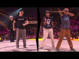 Hoan & Jaygee VS Renanted & Jurandir - Juste Debout 2017 | Danceproject.info