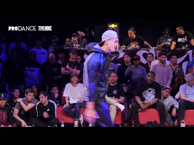 Momentum Crew vs Polskee Flavour | SEMI FINAL | Freestyle Session x IBE 2017