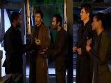 Фрагмент из сериала Доктор Кто с Джоном Беллом.