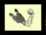 IAMX- My secret friend (remix)
