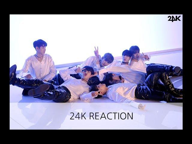 투포케이 (24K) Reaction on 24K [JREKML, heyitsfeiii, Midori, Sammyreact]
