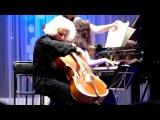 Миша и Лили Майские окунули липчан в волшебный мир музыки