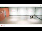 YUEHUA TRAINEE (JUNGJUNG) Dance Practice (Sia - The Greatest)