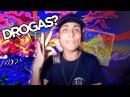 VOCÊ USA DROGAS?! - FRITO RESPONDE 01