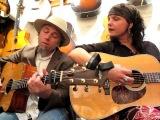 Corinne West &amp Kelly Joe Phelps ~ The River's Fool