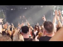 Diary of Dreams Wendt (Diorama) - Butterfly dance The Curse (Amphi festival 22.07.2017 )