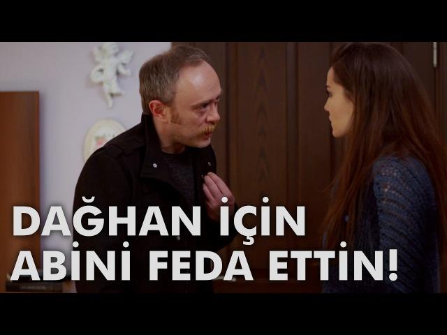 Ölene Kadar | 4. Bölüm - Dağhan İçin Abini Feda Ettin!
