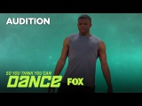 Matthew DeLoch Stuns The Judges During His Audition | Season 14 Ep. 2 | SO YOU THINK YOU CAN DANCE