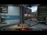 Team M33 Kakao -4 ak-47 vs B2K.JR  SLTV AMSERIES SEASON XVII