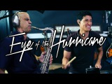 Eye Of The Hurricane (feat. Tony Succar) - Pablo Gil &amp Raices Jazz Orchestra