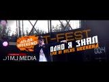T-Fest - Одно я знал (Live at Atlas Weekend 17) [created by D1M.J Media Prod.]