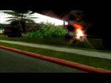 BaySide Compton Bloods GTA SAMP #CVDR