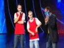 Ellada eheis talento 2012 - Axtipito Didimo - Ημιτελικός - Rap tragoudi
