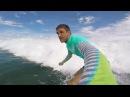 Bali. Episode 6. Серфинг по хардкору. Егор продлевает отдых!