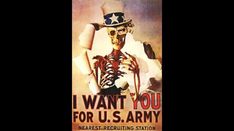 US Senator verrät die Wahrheit über den 2.Weltkrieg