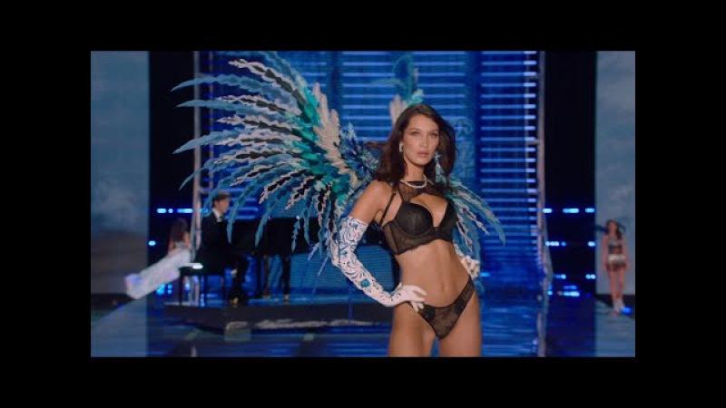 Victoria's Secret Show slays Shanghai