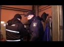 Поліція затримала охоронця приватного підприємства за вбивство колеги
