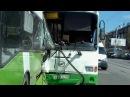ДТП в Кизляр.Рейсовый автобус Черкесс-Махачкала ЧП