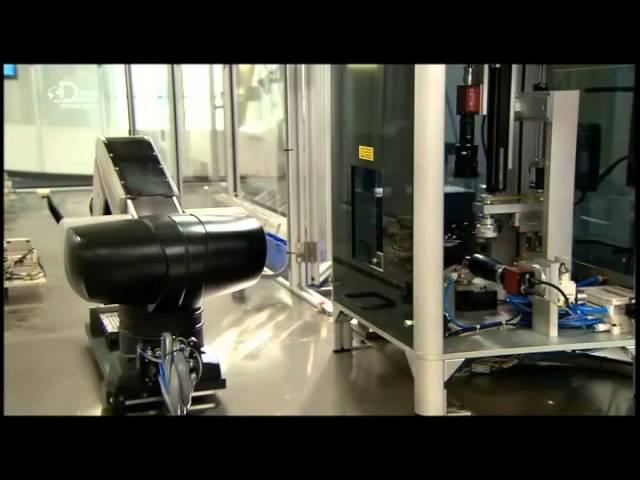 Как это сделано: зубные импланты Nobel Biocare