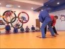 Мастер класс по самбо и дзюдо для воспитанников детских домов Иркутска, Вести И ...
