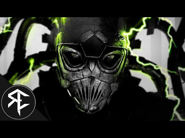 Epic Aggressive Music Mix | Metalstep, Cyber Metal, Industrial