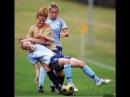 Приколы Драки в Женском Футболе
