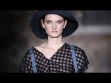 Miriam Ponsa | Spring Summer 2018 Full Fashion Show | Exclusive