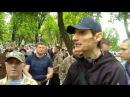 «Доберман» - боєць '' Правого сектора ''
