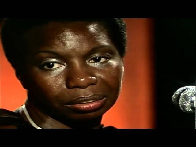 Nina Simone - feelings (1976) HQ