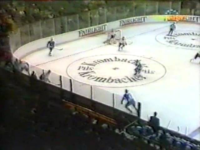 Динамо (Москва) - Saima (Milan) 1991-12-27 КЕЧ(фин. группа)