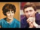 Олег и Лиза Даль Больше чем любовь 2004 Документальный фильм