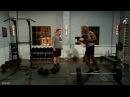Terry Crews sport dance