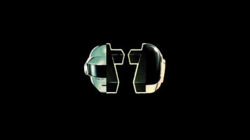 Daft Punk ft. Justice ft. Kavinsky - L.O.V.E New Song 2018