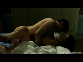 Ana alexander chemistry онлайн секс сцены