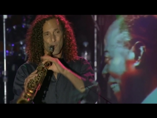 Kenny G & Louis Armstrong -