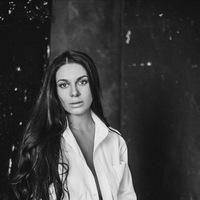 Анастасия Асхатова