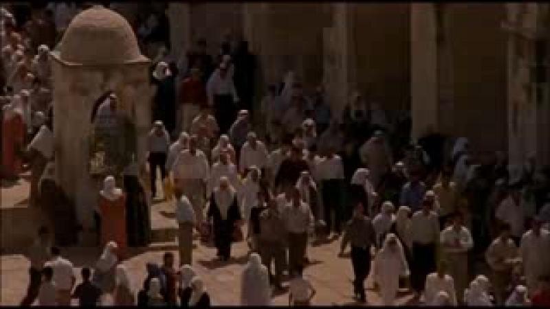 Армагеддонская битва_Второе пришествие Христа