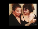 Грим нечисти -make-up of evil spirits