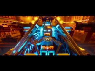 LEGO® ФІЛЬМ: БЕТМЕН. Промо-ролик HD