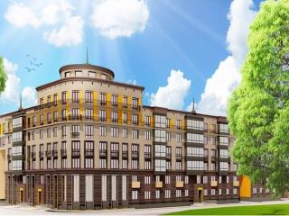 ZNAKZNAK- Город будущего. Квартира твоей мечты