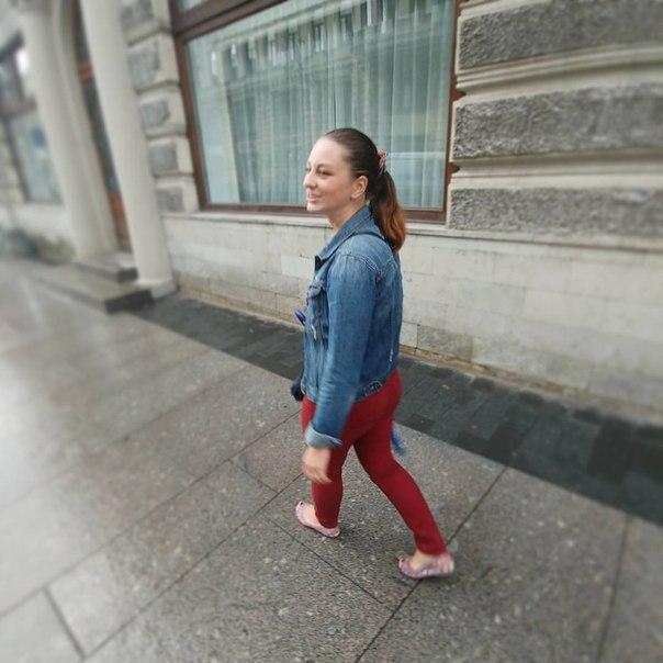 Владленка Самойленкова, Санкт-Петербург - фото №3