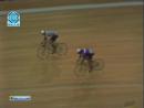 Олимпийские игры в Москве. Велоспорт. Мужчины. Спринт 1980