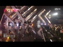 Produce 101 Moment of Fate! Final Stage for Top 11 'CRUSH' EP.11 20160401