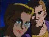 Человек-паук 4 сезон 4 серия (1994 – 1998) 1080p