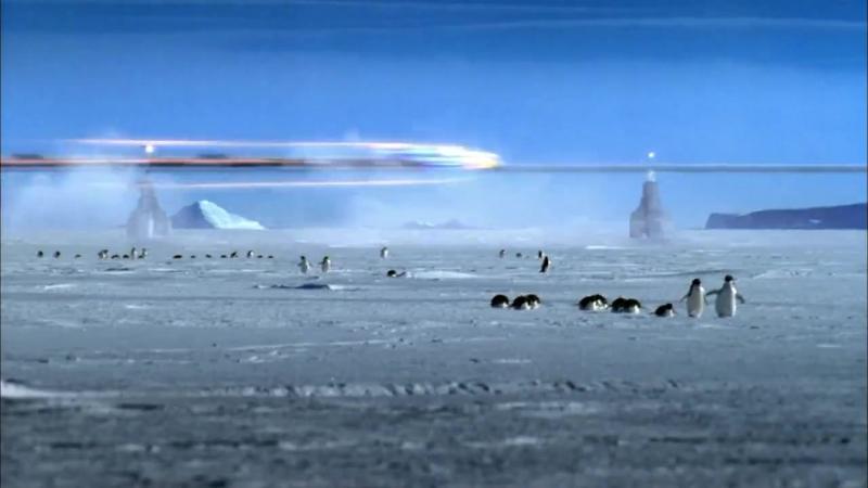 Во вселенную со Стивеном Хокингом. 2. Путешествие во времени.
